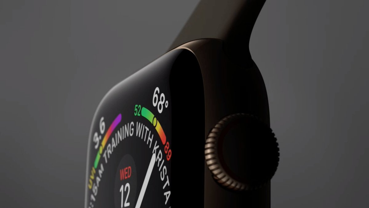 Making The Grade: Passive notifications on Apple Watch make it ideal for teachers https://t.co/q0lHhnaRQy by @bradleychambers