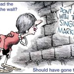 Image for the Tweet beginning: 'Should have gone to Brexsavers'