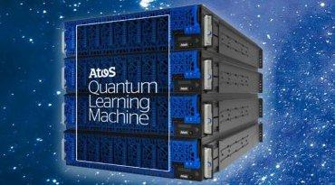 Atos lleva a una universidad de Dinamarca @DTUtweet su simulador cuántico Atos Quantum Learning...