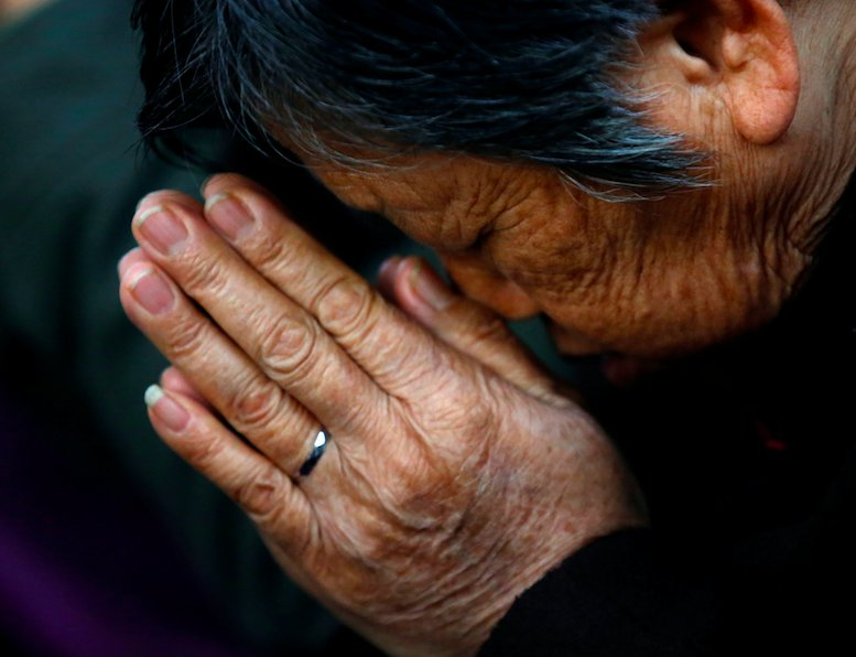 China's Catholic Church pledges loyalty to Communist Party after Vatican deal...
