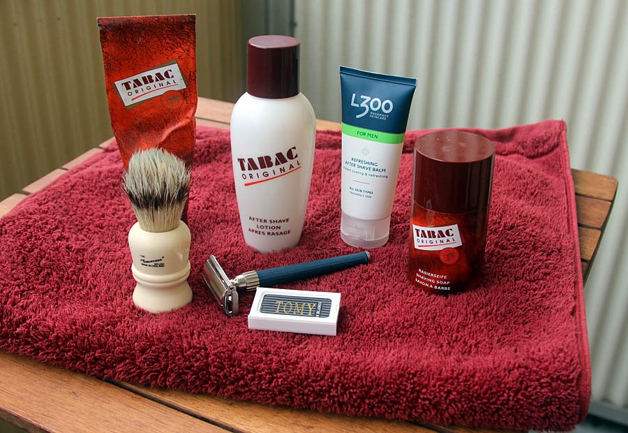 l300 after shave balm
