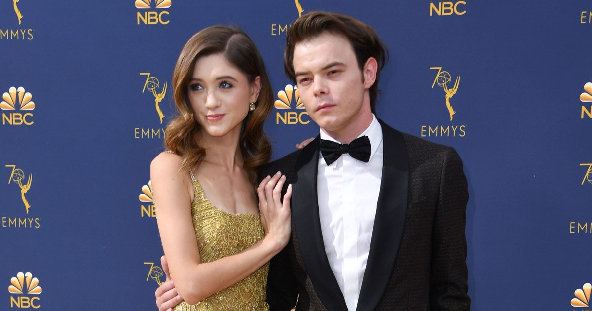 The best couples to walk the 2018 #Emmys red carpet. #Emmys70 https://t.co/XrunBFq8gy