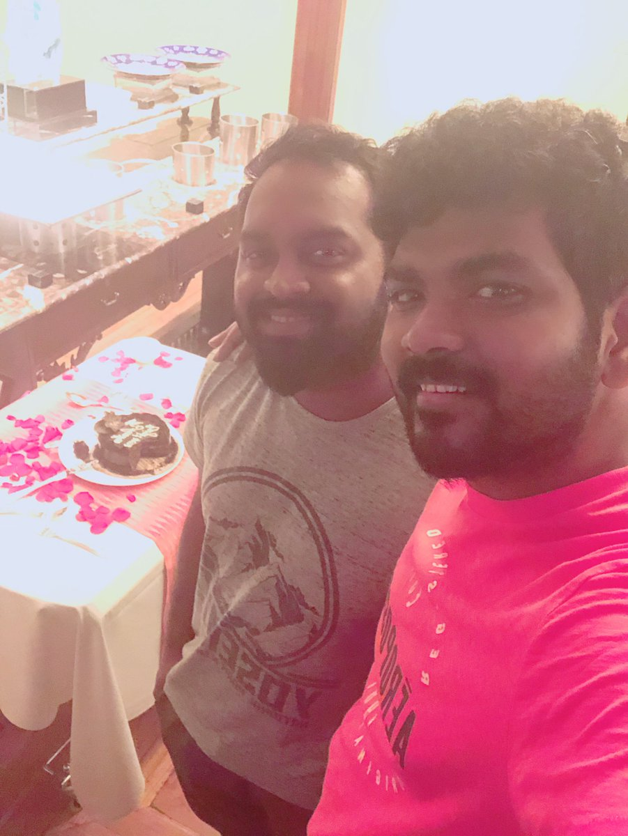 Happy birthday nanba  @george_dop !! Wishing u all success in all that u do ! Have a blessed life with your lovely blessed family  PraiseTheLord <br>http://pic.twitter.com/qTNVSeZ853