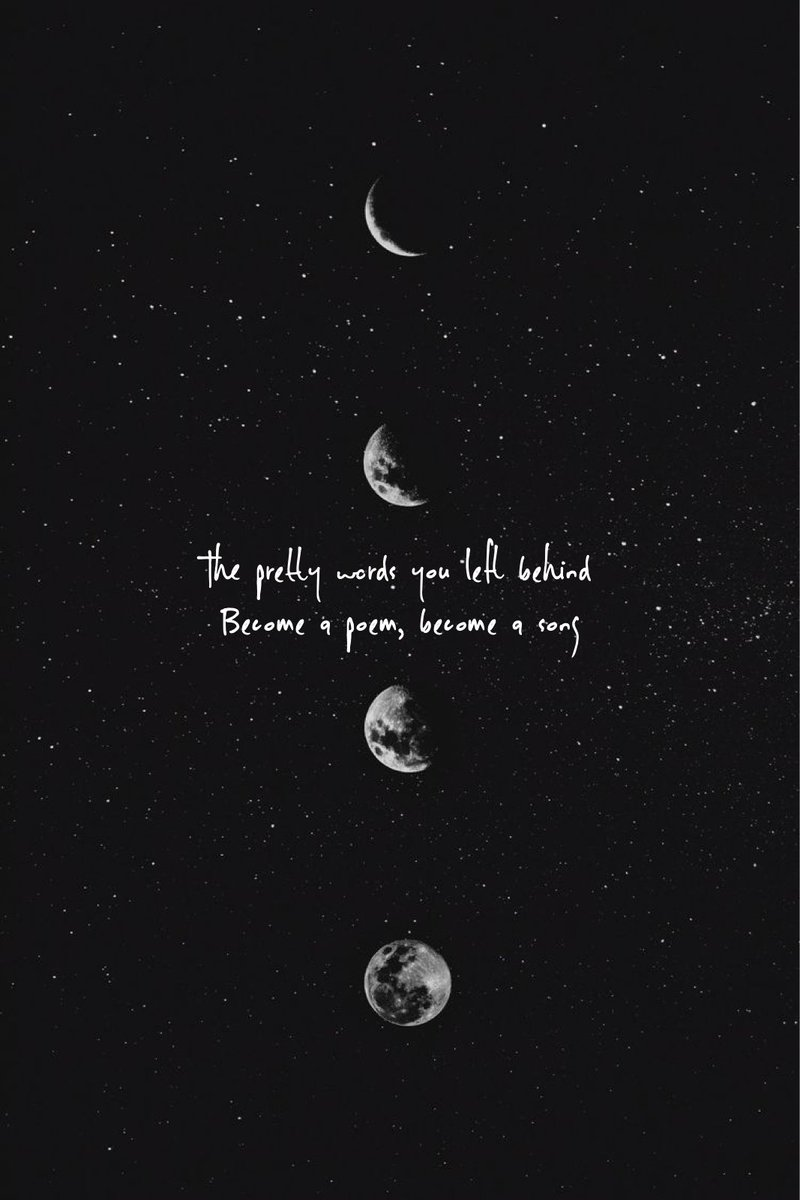 Some SHINee/Jonghyun lyrics lockscreens  Feel free to use them  Not my photography  <br>http://pic.twitter.com/tTjeYVhECW