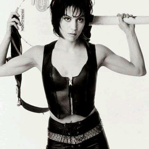 Happy Birthday Joan Jett!!