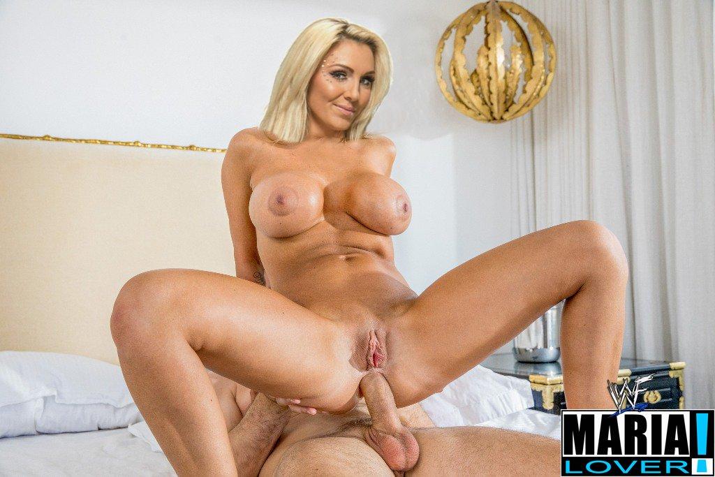 Wwe Superstar Porno