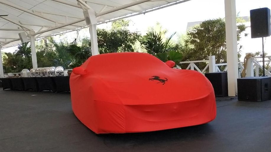 Intip Kuda Jingkrak Baru di Indonesia, Ferrari Portofino https://t.co/dEwB5vSZJJ via @detikoto https://t.co/op6xjqMmxB