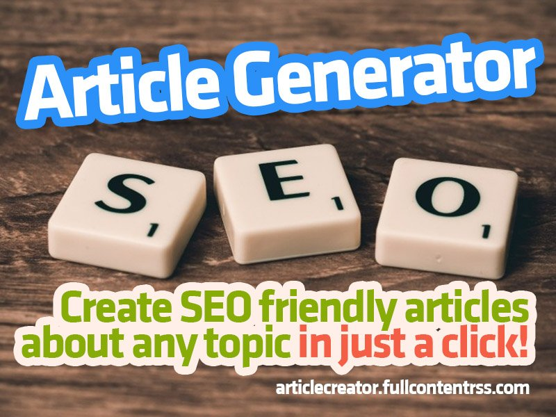 RT @phill_stevan: [Unique Article Generator] Create SEO friendly content in a click! https://t.co/9pVHngOr2N ++ How Does Pay-Per-Click Work…