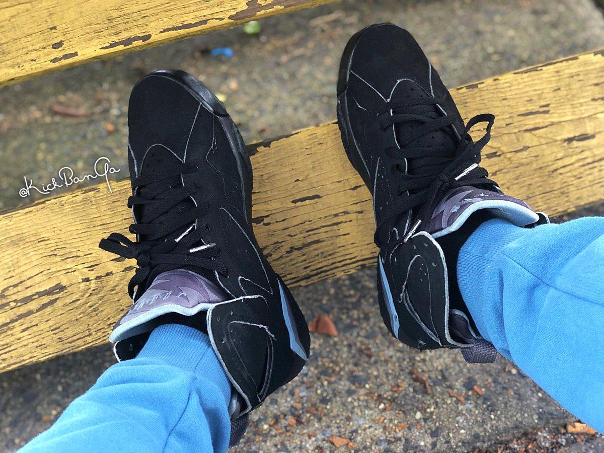 Air Jordan CHAMBRAY 7 #Kotd  @kickbanga  #KicksForTheDay #wdywt #KickBanGa #KuttyChrisBanGa #KicksNMusic #ShoeGame #KicksForDays #KicksOnFire #Jordan #Retro #IgKicks #Jumpman #shoes #Tsxc #WearsMike #OneSole23 #shoes #fashion #lifestyle #Supreme  - FestivalFocus