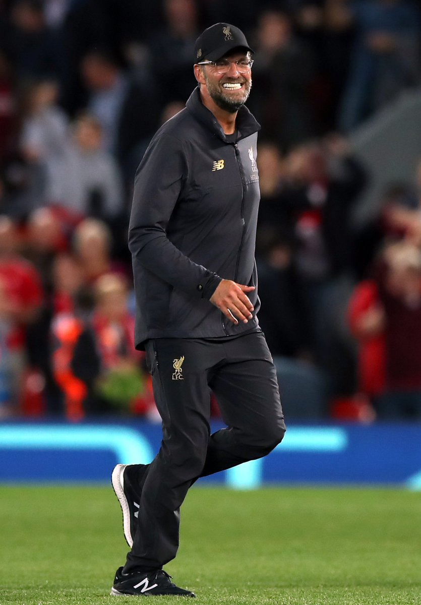 After starting their #UCL campaigns this week, it's a return to the #PL for the likes of Jurgen Klopp, Jose Mourinho and Pep Guardiola.  Catch their sides LIVE today - kickoffs at 16:00 (CAT)  Liverpool vs Southampton -  📺SS3 Man Utd vs Wolves - 📺SS5 Cardiff vs Man City - 📺SS6