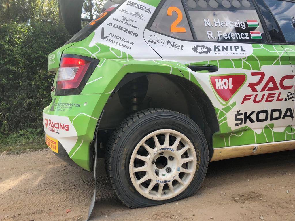 Rally Polonia 2018 ERC - Página 2 DnsgnInX0AIH4I8