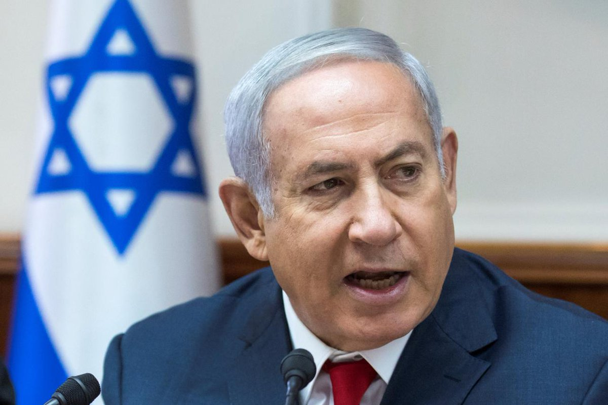 #Netanyahu Seeks to Persuade #Putin to Salvage Understandings on #Syria https://t.co/Kap5TbFALW