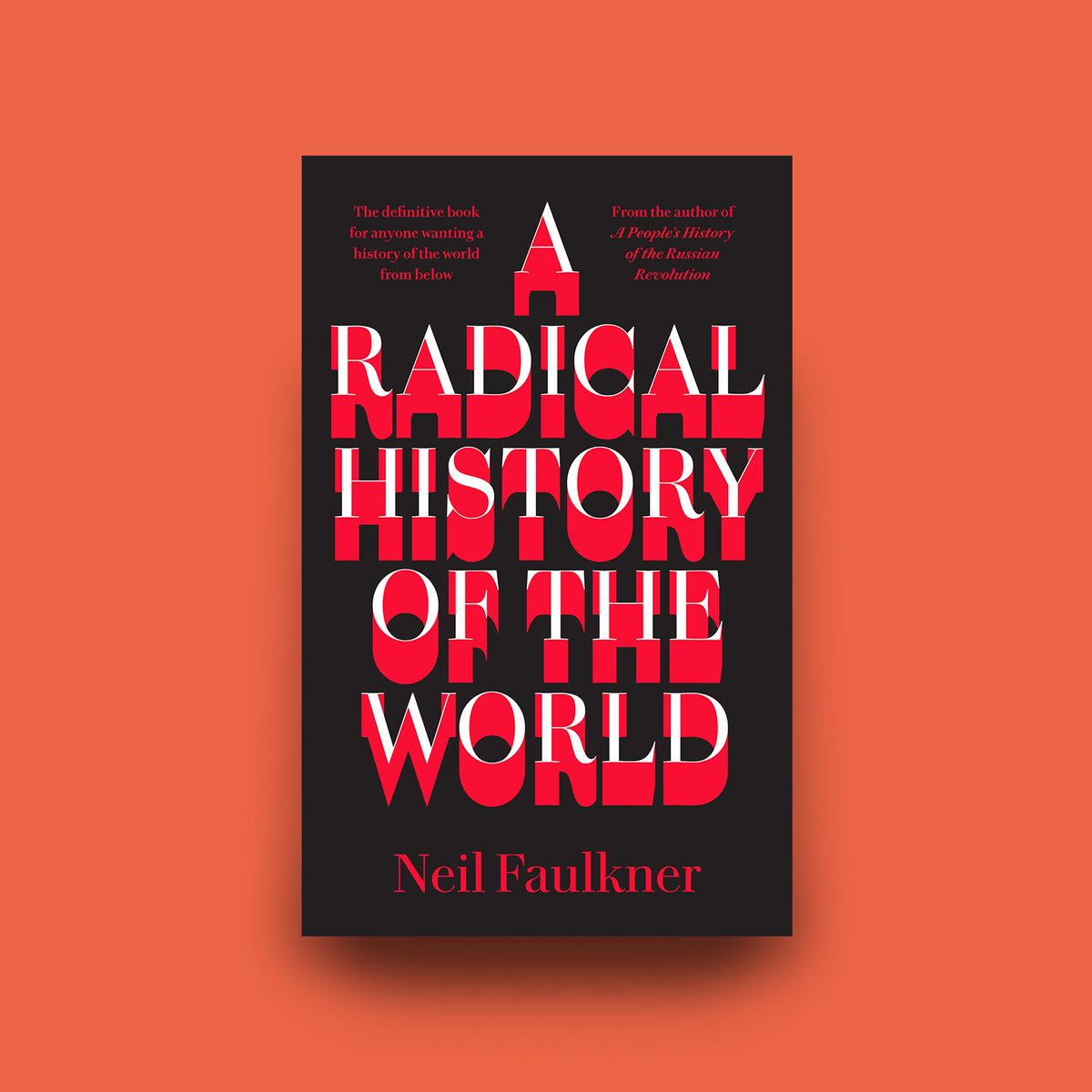 Image result for A Radical History of the World