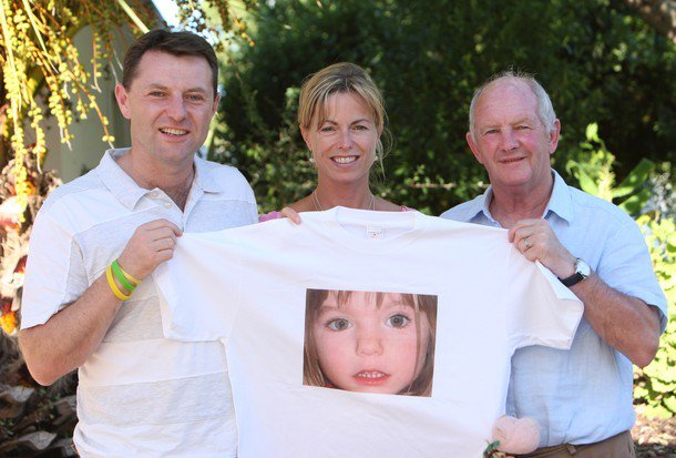 EXCLUSIVE: Kate McCann closes down online shop raising funds for the search to find her missing daughter Madeleine amid claims donations 'have dwindled to virtually zero' Dnsvy04WwAAmH2b