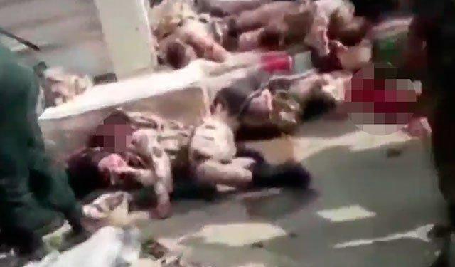 Группировка ИГИЛ взяла на себя ответственность за теракт на параде в Иране:  https://t.co/RfNHTvMPIH