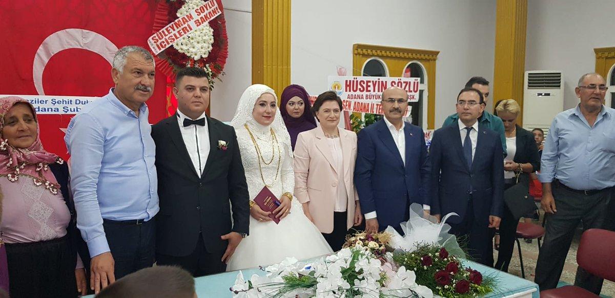 Şehidimiz Gökhan Arık'ın erkek kardeşi Naim ile Şehidimiz Kamil Yelmen'nin kız kardeşi Ebru'nun mutlu günlerinde şahitlik ettik. Hayırlı uğurlu olsun.Allah mesut bahtiyar etsin...