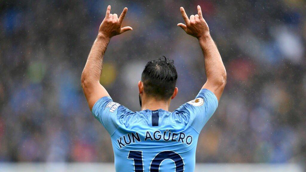 Sergio Aguero Net Worth, Endorsements and Salary 2