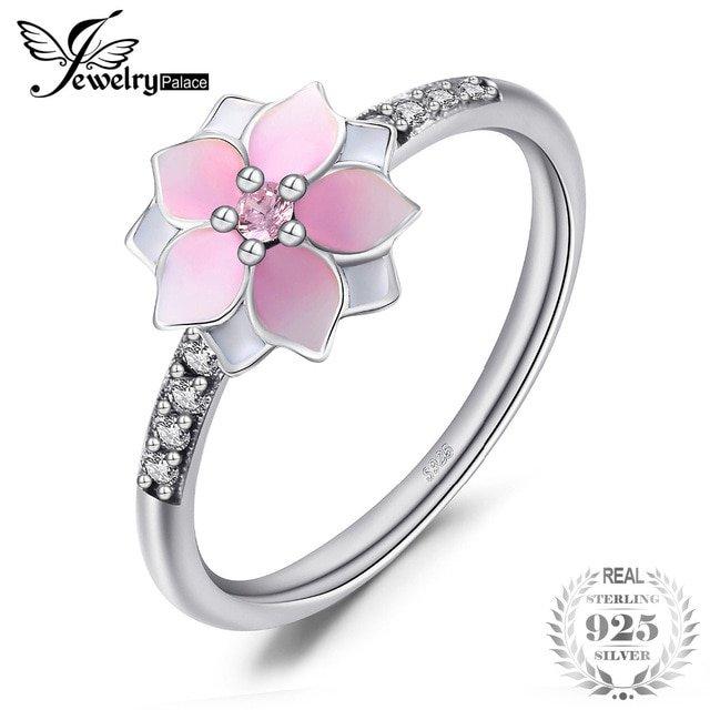 Ювелирные кольца из серебра и золота на SilverLife.ru