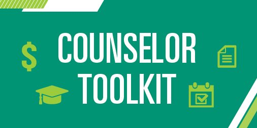 Usf Admissions On Twitter Attention Collegecounselors Get One