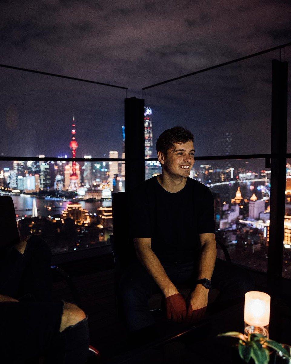 Thank you Shanghai ❤❤