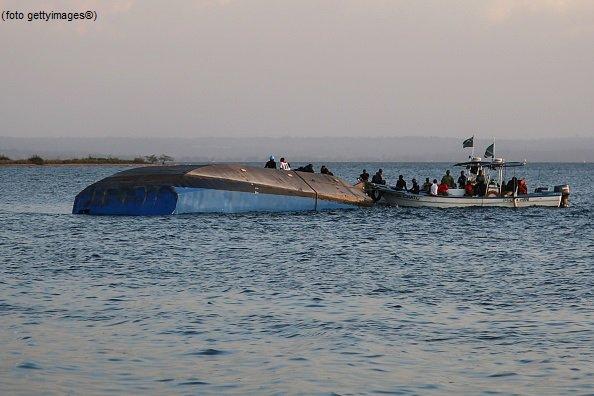 #UltimOra Tragedia traghetto Tanzania, bilancio delle vittime sale a 207 #canale50 https://t.co/OiLimg9hrQ