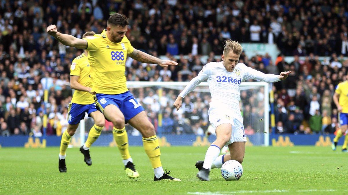 Leeds – Birmingham 1-2