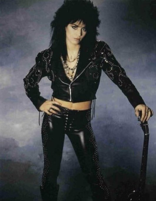 Happy 60TH birthday to my favorite rock artist, the legendary JOAN JETT  SHE IS ONE BAD MAMA !