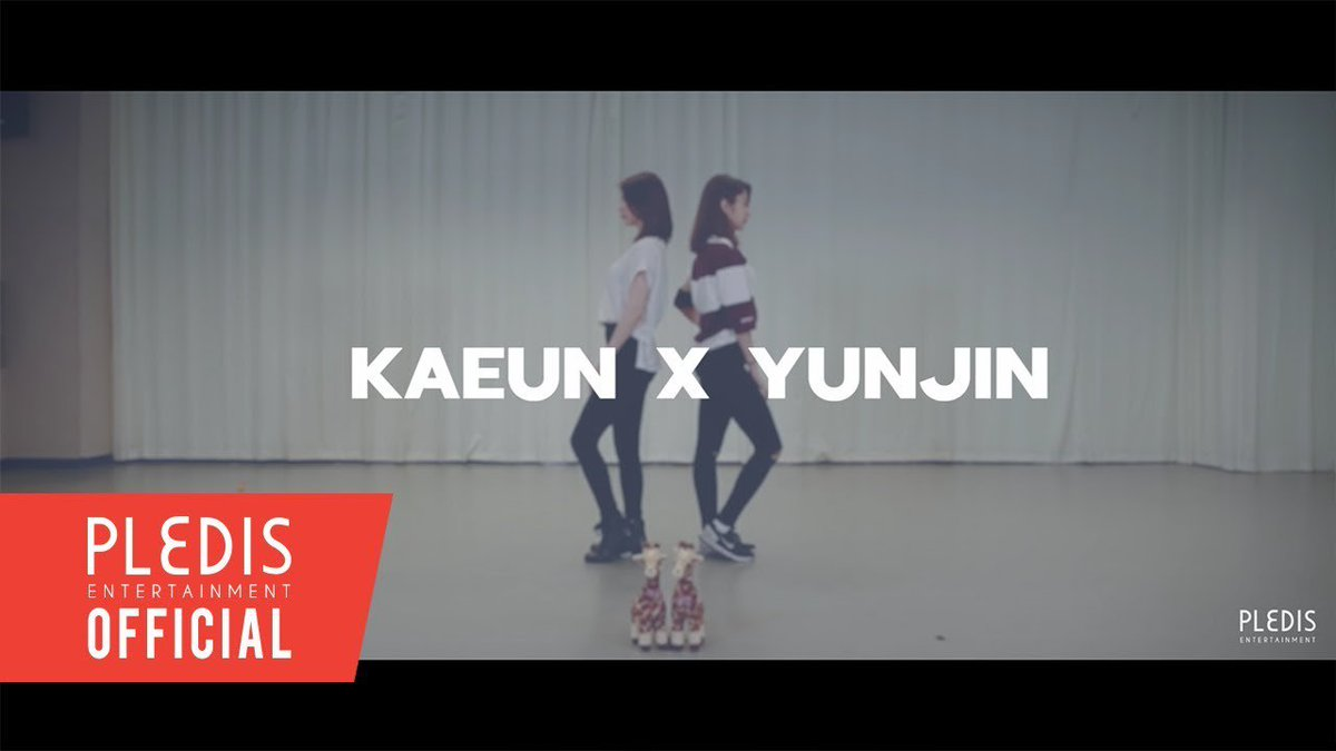 After School's Kaeun & 'Produce 48' trainee Yunjin cover Camila Cabello's 'Havana' https://t.co/aWoS97Dpkw