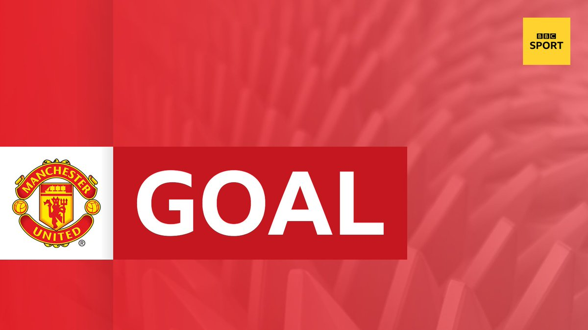 GOAL: Man Utd 1-0 Wolves   A lovely touch from Paul Pogba sets up Fred who clinically finishes from the edge of the box.  #MUNWOL #bbcfootball  https://t.co/BS8vIZAfKY