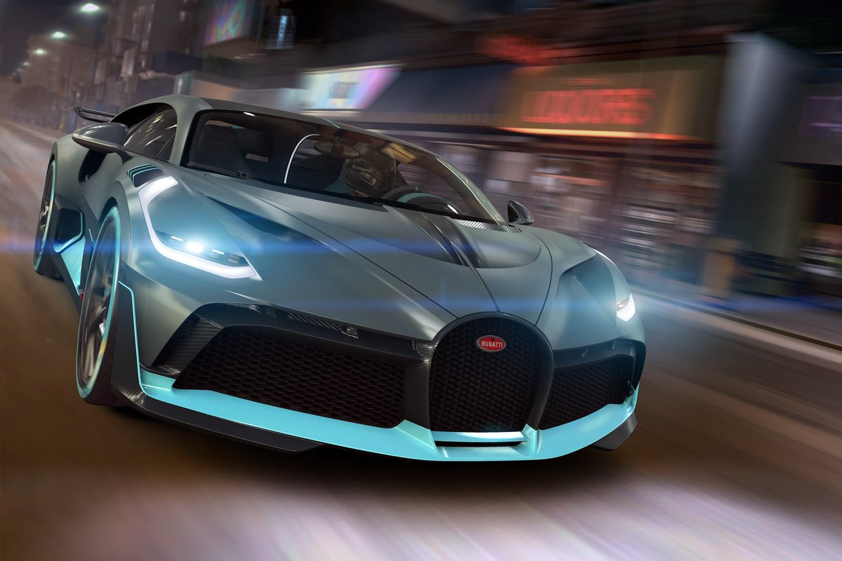 Bugatti On Twitter Quot For Everyone Who Could Not Wait To