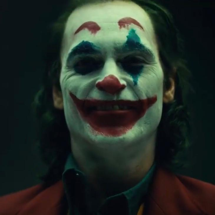 Have you caught a glimpse at Joaquin Phoenix as the Clown Prince of Crime? Head here for a first look at iconic villain from the upcoming film, JOKER: bit.ly/2DipCFj