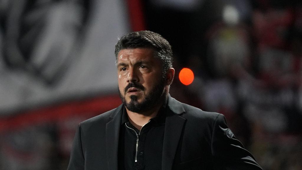 """Milan, Gattuso: """"Attenzione, contro di noi l'Atalanta cerca il riscatto"""" https://t.co/HAlOLUqQt2"""