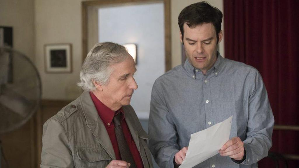 "Su Chilli arriva ""Barry"", la serie tv con Henry Winkler https://t.co/XmfOs7DNn2"
