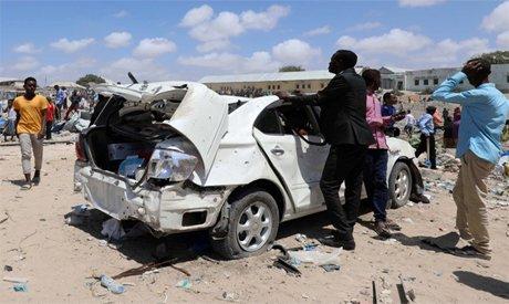 U.S. military says U.S. airstrike kills an estimated 18 Somali militants https://t.co/YO3lJntYFh