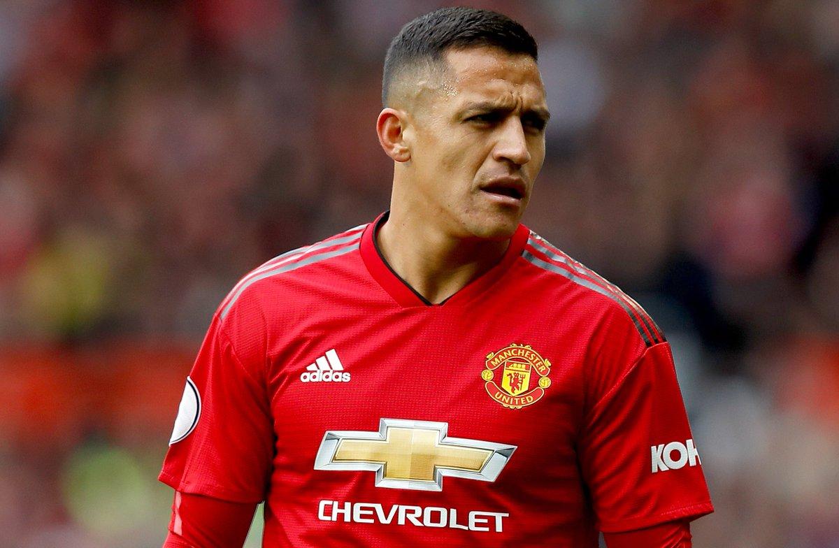 Alexis Sánchez has now gone 831 minutes without scoring a Premier League goal. Cant catch a break.
