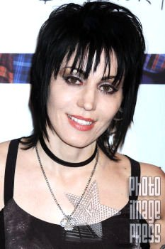 """I Love Rock \n\ Roll\"" Happy Birthday Wishes to Joan Jett!"