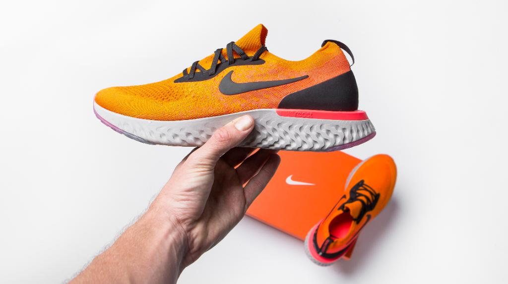 dd93c55a76c24 rise like the in the nike epic react flyknit available in stores and online  now shop