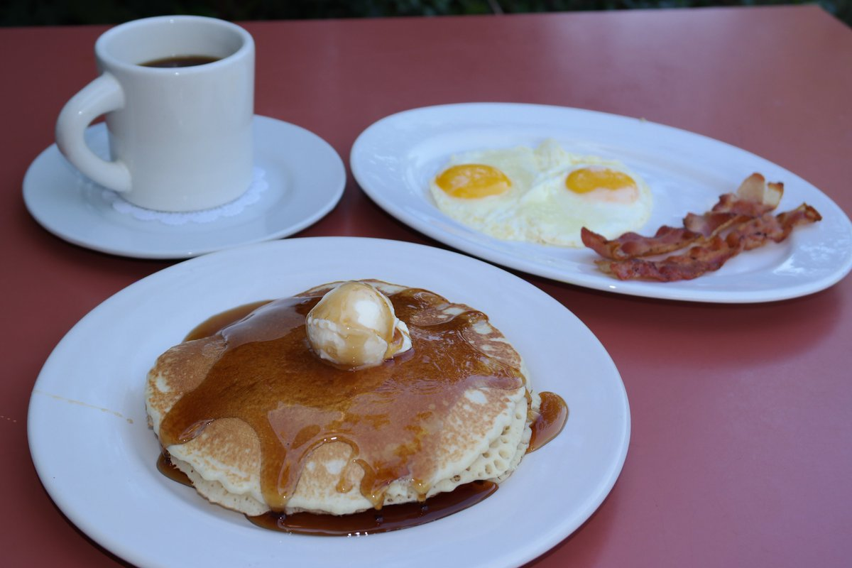 @lulusvannuys: Wake up and smell the #breakfast! https://t.co/jvGd6pDme7