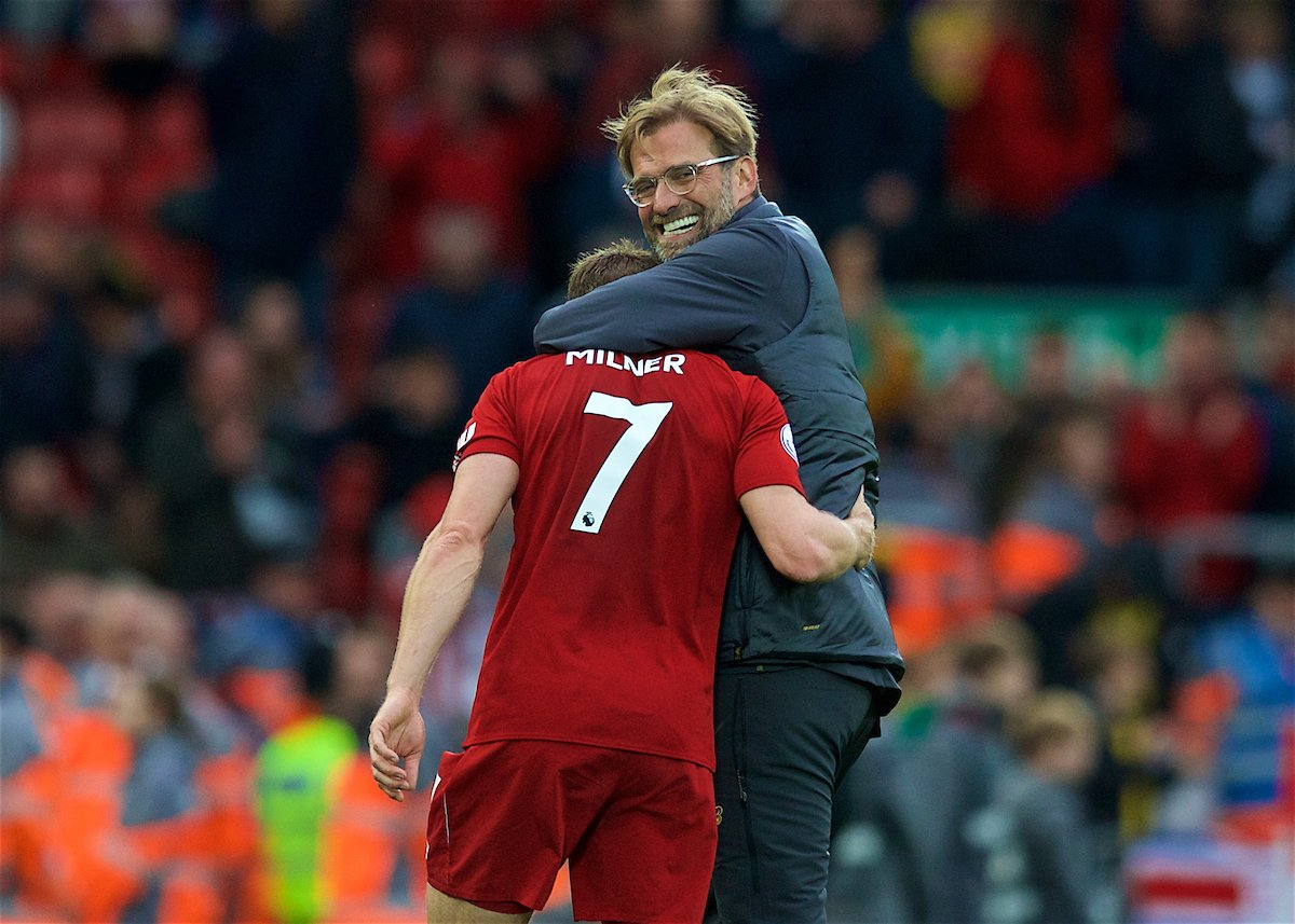 Jürgen Klopps 600th game as a manager marked with 3️⃣ points. Up the Reds. 🔴