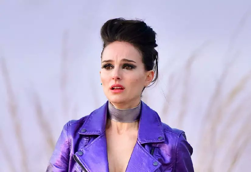 Vox Lux will be released on December 7th.