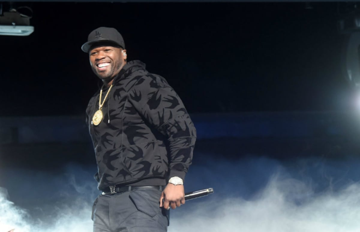 50 Cent disses Ja Rule again after canceled Syracuse show. trib.al/9SOGWlB