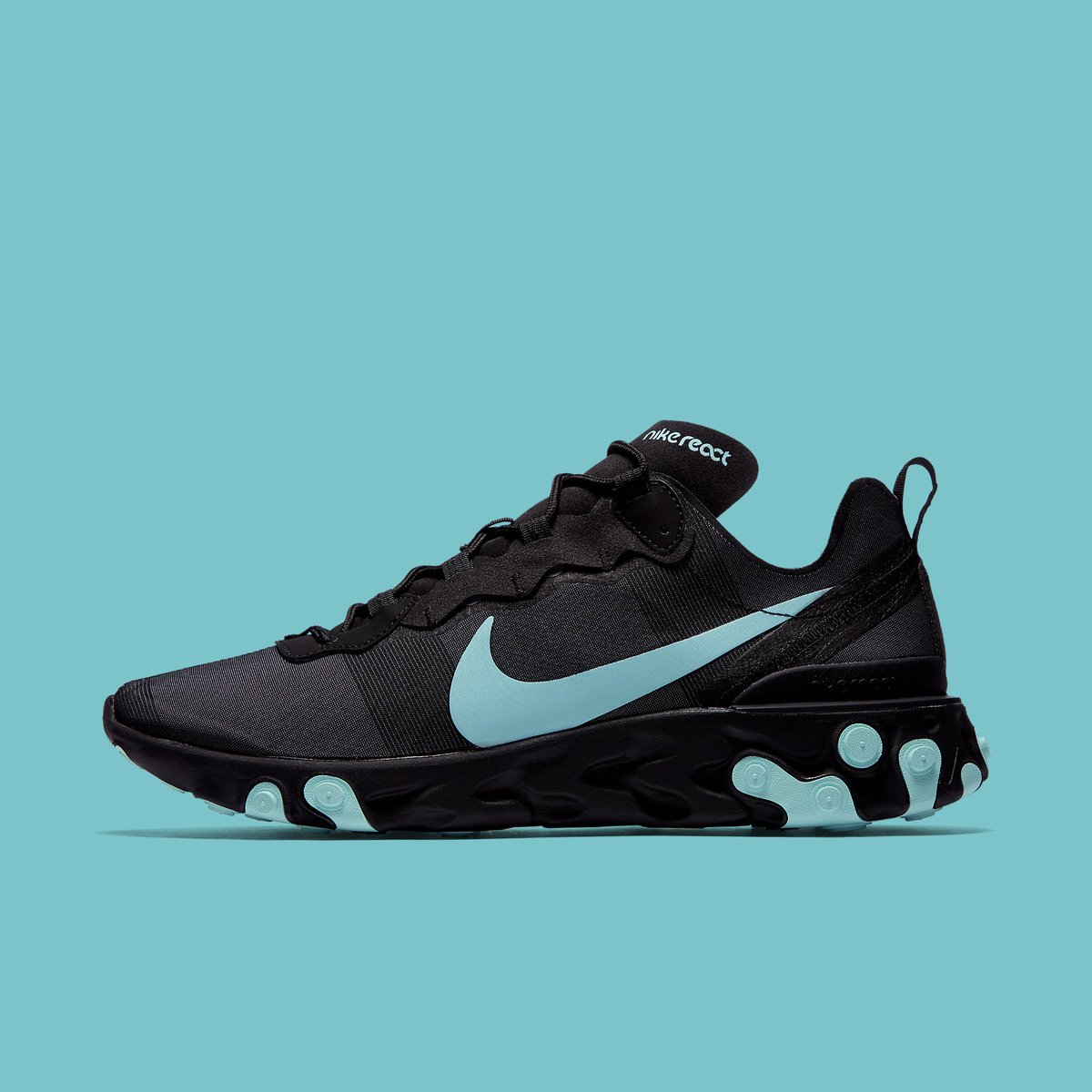 finest selection 73e10 e50c6 the nike react element 55 will release on september 29 for 130 each