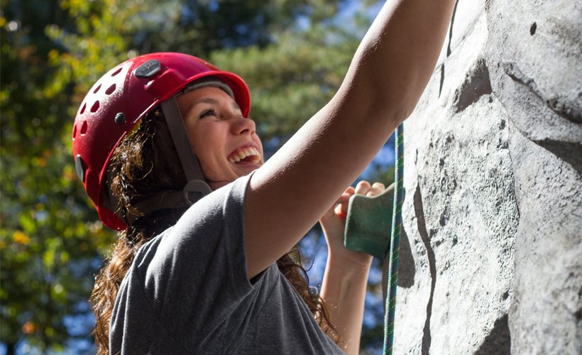 Is She Queer or Just a Rock Climber?: ow.ly/SKfg50j3Zja