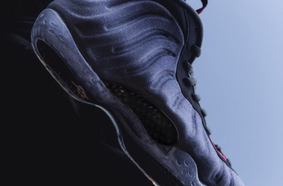 What Would You Rate The Nike Air Foamposite One Denim? - https://t.co/WvcR7FNHoP https://t.co/NGN4DVVIqS