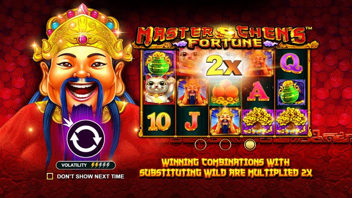 agen slot pragmatic play