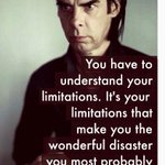 Image for the Tweet beginning: Nick Cave was born Sept.22,