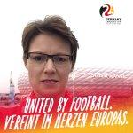#UnitedByFootball Twitter Photo