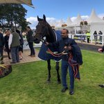 Brilliant double on Ayr Gold Cup day! Hajjam relished the soft ground under @DavidNo45583497 for @alareen_racing and Waarif completed his 4th win this year for @MprUpdates and @conormcgovern16 #welldone #winners
