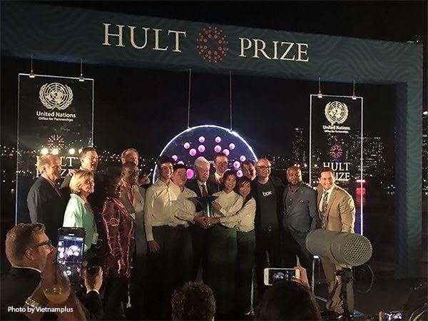 IRRI-supported Rice Corp wins the prestigious Hult Prize https://t.co/16BIQs4JoG @irri https://t.co/J81meLssHn