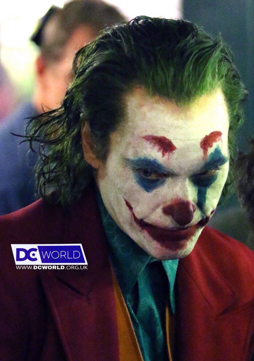 [Lo que se viene] Joker  Dnu1qbWX4AAt7OA
